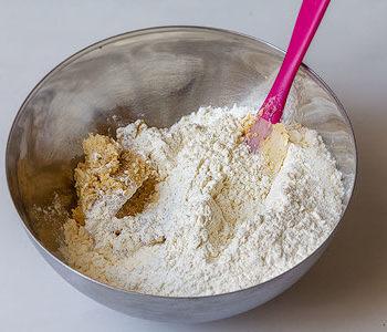 Recette pâte sucrée noisette (inspiration Pierre Hermé)