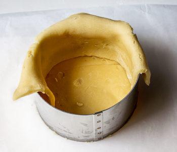 Recette de flan à la vanille