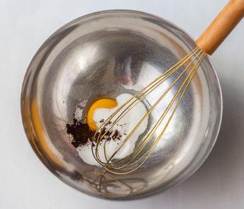 Recette de l'entremet vanille chocolat