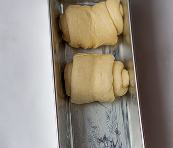La recette de brioche aux pépites de chocolat
