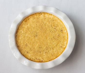 Recette de crème brûlee vanille