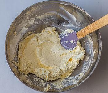 Recette de la tarte aux fraises et palet breton