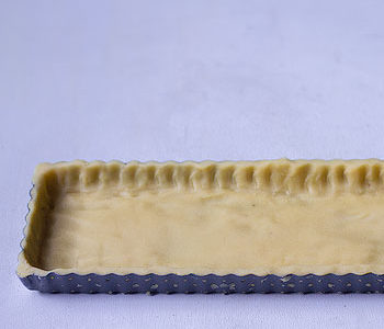 Recette de tarte abricot