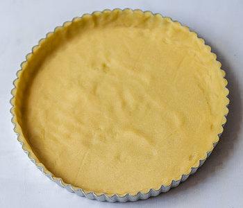 Recette de la tarte à la cerise